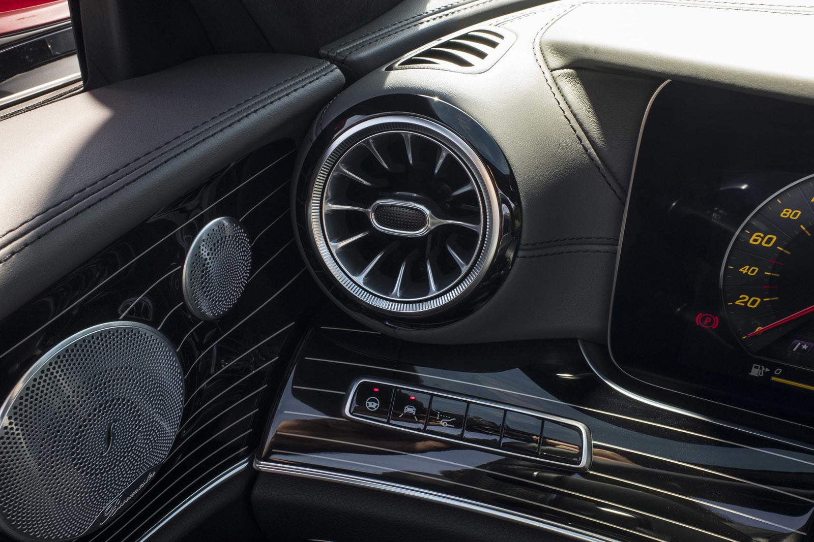 Foto de Mercedes-Benz Clase E Cabrio, toma de contacto (128/156)