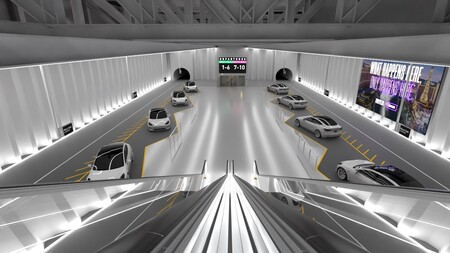El ambicioso proyecto de túneles de Elon Musk en Las Vegas se tambalea ante trabas regulatorias y posibles multas