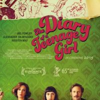 'The Diary of a Teenage Girl', tráiler y cartel del drama indie