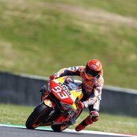 """Honda baraja la opción de bajar a Marc Márquez de la MotoGP a mitad de temporada: """"Si es lo mejor, se hará"""""""