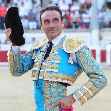 Enrique Ponce confiesa que no es el 'papi del año' y le dedica esta faena a su ex churri, Paloma Cuevas
