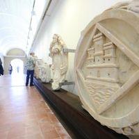 De Akra Leuké a Lucentum: visita al Museo de la Ciudad de Alicante MUSA