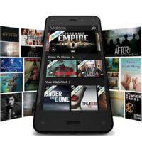 Amazon confirma el descalabro del Fire Phone y vuelve a bajarlo de precio