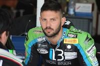 MotoGP Italia 2014: Michel  Fabrizio sustituye a Danilo Petrucci por lesión