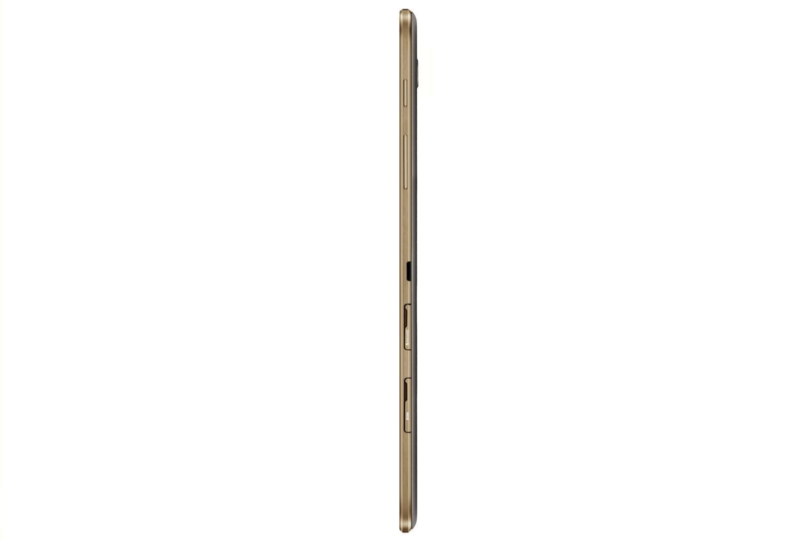 Foto de Samsung Galaxy Tab S (20/52)