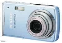 Nuevas cámaras compactas de Pentax