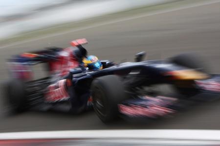 Jenson Button sondeó fichar por Toro Rosso en 2009