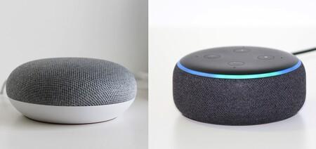 Google Home y Amazon Echo, dos años después: éste es el uso que les estoy dando