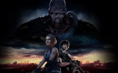 Resident Evil 3: todo lo que sabemos sobre el remake del celebrado Survival Horror de Capcom (y el esperado regreso de Nemesis)