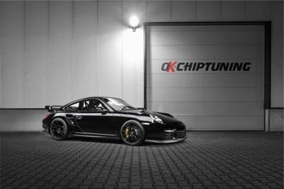 Porsche 911 GT2 por OK-Chiptuning