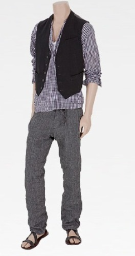 Zara, las prendas más buscadas de esta Primavera-Verano 2009 IX