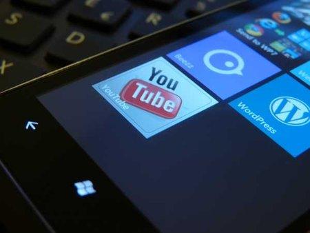 Microsoft: Google nos detiene el desarrollo de una decente aplicación de YouTube para Windows Phone