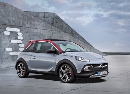 Opel Adam Rocks S 2016 1600 01