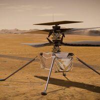 Un procesador de Qualcomm está detrás de Ingenuity, el helicóptero de la NASA que pronto volará en Marte y así es como funciona
