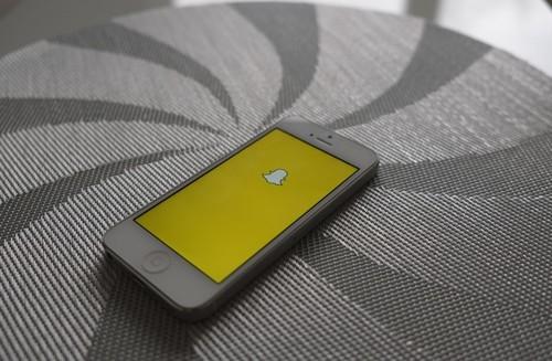 Cómo usar Snapchat, robots poetas y casas conectadas. Internet is a Series of Blogs (350)