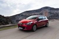 Nuevas fotografías del Renault Clio Estate, el Renault Clio familiar