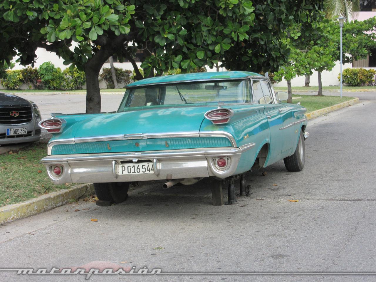 Foto de Reportaje Coches en Cuba (44/58)