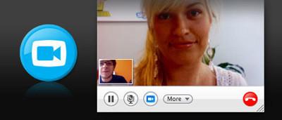 Nuevo Skype para Mac, ahora con vídeo