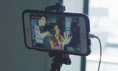 YouTube lanza Mobile Live Streaming y Super Chat a todos los usuarios con más de 10.000 suscriptores