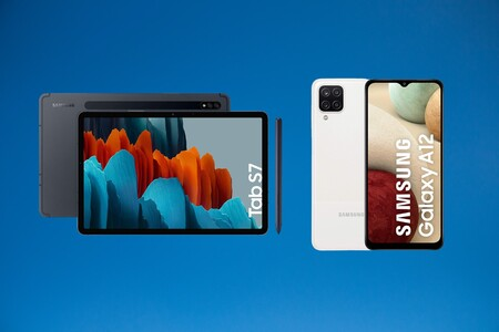 Pack Samsung