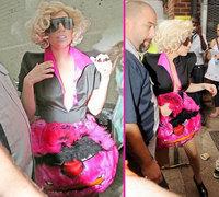 La última de Lady Gaga: Su amor por los teleñecos