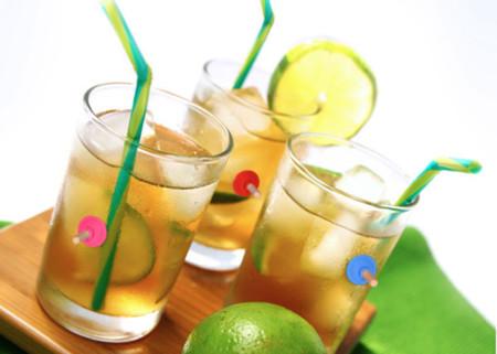 Marcadores de bebidas