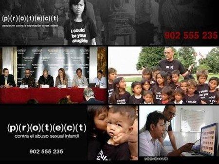 Proyecto Protect de investigación y denuncia de la pederastia