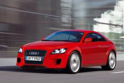 Audi TT AutoBild