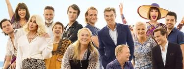 'Mamma Mia: Una y otra vez', una digna secuela que no decepcionará a los fans de la primera