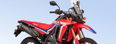 Confirmadas las Honda CRF300 Rally y CRF300L: las trail se venderán en España con el nuevo motor de 27 CV