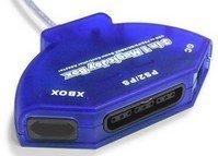 3in1 Magic Joy Box, utiliza los mandos de tus consolas en el PC