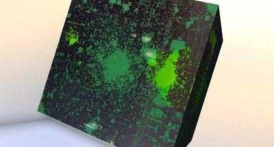 Descubre qué hay en el interior de 'Curiosity: What's in the Cube'