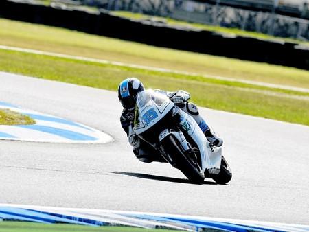 De Rosa Mugello 250cc 2009