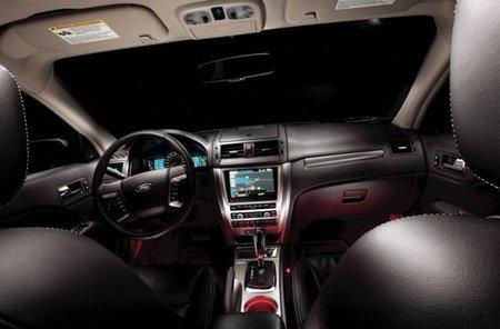 Ford-Fusion-Hybrid-interior