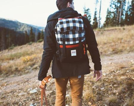 Topo Designs Woolrich Capsule Collection 01