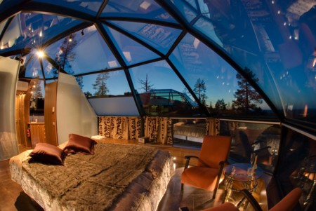 9 hoteles en los que deberías pasar al menos una noche en tu vida