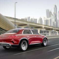 Foto 2 de 10 de la galería mercedes-maybach-ultimate-luxury-concept en Motorpasión México