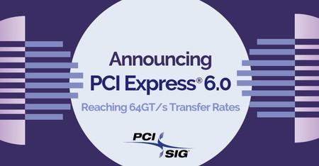 Pci Express 6 Anuncio