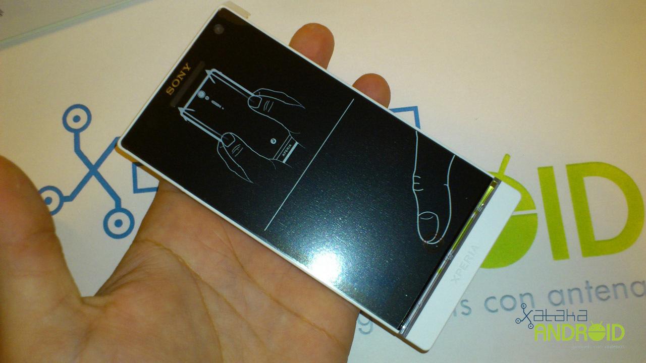 Foto de Sony Xperia S Unboxing (9/13)
