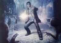 'Silent Hill: Shattered Memories' anunciado para Wii