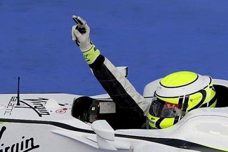 Brawn GP también llevará mejoras al GP de España