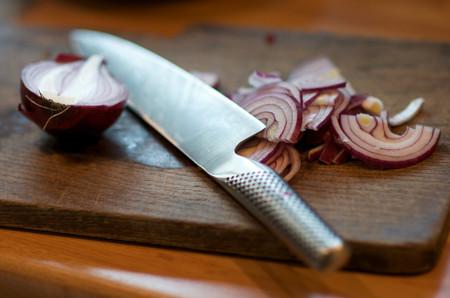 Preparar cebolla