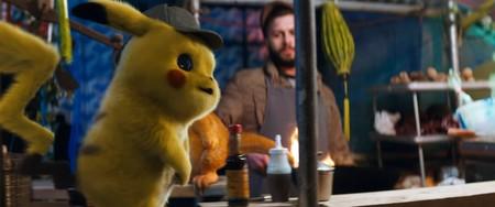 Detective Pikachu Pokemon 07