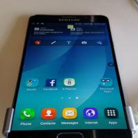 Galaxy Note 6 sería el primer móvil de Samsung en incorporar USB Type-C
