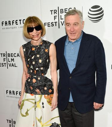 La moda, la gran fiesta de Met y el poder de Anna Wintour se dan cita en el documental más polémico de Tribeca