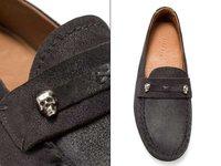 Zara y la moda de las calaveras para hombre