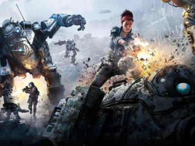 Electronic Arts lanzará Titanfall 2 en otoño sin importar su rivalidad con otros juegos similares