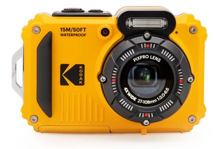Kodak Dest