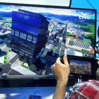 Project Giant Robots, uno de los trabajos de Miyamoto, se muestra en movimiento [E3 2014]