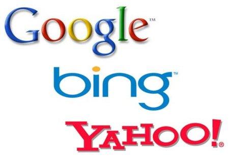 La UE advierte a Google, Microsoft y Yahoo que cumplan con las reglas de protección de datos